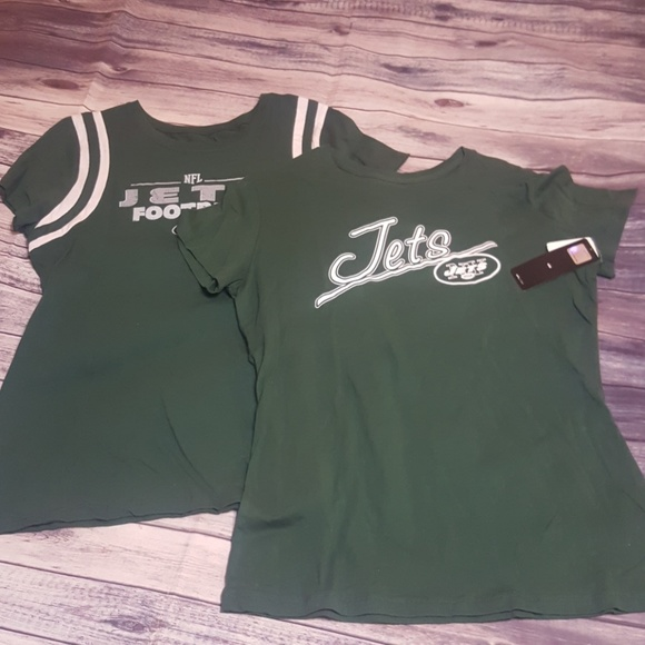 c8efef70 New York Jets Womens Shirts, size XL NWT NWT